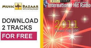 World Chart Show 2011 Final Top 100 Cd3 Mp3 Buy Full