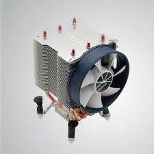 Универсальный процессор с воздушным охлаждением с 3 ...