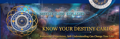 Birth Cards Know Your Destiny Cards