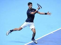 Djokovic bei ATP-WM im Halbfinale