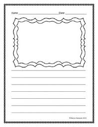 Free Writing Paper Free Download Writing Paper Freebie Print These