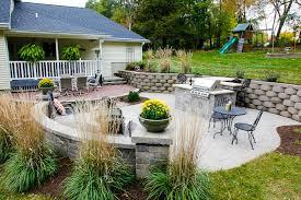 retaining walls landscaping design