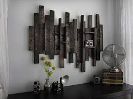 wooden wall decoration rustic s wooden pallet wall with decor pallets designs best decoration