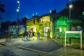 elegant la maison verte est un quipement central dans le quartier de villejean c le dvhat with la maison verte