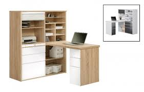 office storage units. Compact And Practical Home Office Work Station In 4 Finish Options By Maja Storage Units