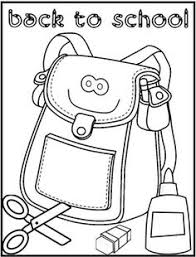Small Picture Back To School Coloring Page 18343 Bestofcoloringcom