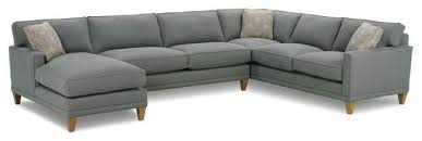 Exellent Comfortable Sectional Sofa Sofas Contemporary A And Decorating Ideas