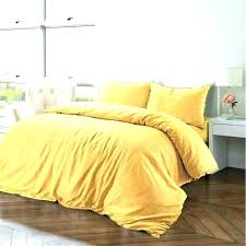 mustard duvet cover set covers wonderful john sets on unique with yellow linen from