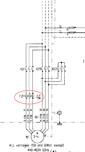 how the overload relay (& 8216;thermal block& 8217;) protects your Overload Relay Wiring Diagram electrical connection of thermal overload relay on air compressor c440 overload relay wiring diagram