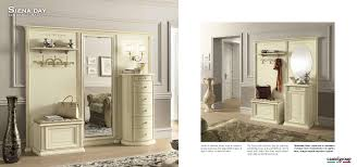 Sienna Bedroom Furniture Sienna Entrance Hall Camel Traditional Bedroom And Dining