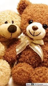 cute teddy bears hd wallpaper