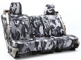 skanda traditional camouflage neosupreme seat covers