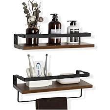 cozia floating shelves wall mounted