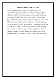 essay my best friend essay on books my best friend