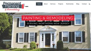 permanent painting website northern new jersey