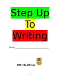 Step Up To Writing T Chart Step Up To Writing Graphic Organizer Worksheets Tpt
