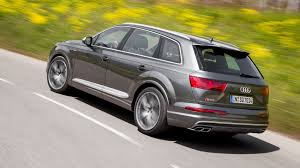 Audi Sq7 Tdi - New 2017, 2018 Car Reviews and Pictures - cars ...