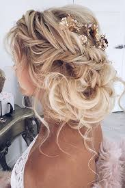 Boho Wedding Hair Vlásky