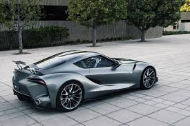 Toyota is Developing a Toyota Supra Successor | Classic Toyota News