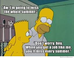 I Miss Summer | WeKnowMemes via Relatably.com