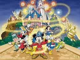 Disney Characters Desktop ...