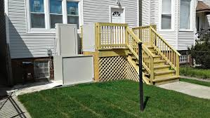 Best Outdoor Wheelchair Lifts for Homes in Illinois Porch Lifts
