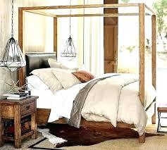 Farmhouse Canopy Bed Farmhouse Canopy Bed Plans – polyradiator.info