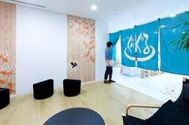 google tokyo office. Google Tokyo Office Space 26 S