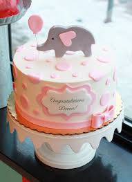 Gorgeous Baby Shower Cakes | Stay at Home Mum