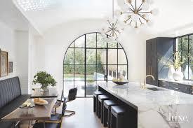 interior home design kitchen. Emily Henderson Design Trends 2018 Kitchen Banquet 08 Interior Home