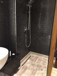 photo of nobu hotel manila parañaque metro manila philippines nice rain shower