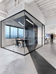 Design Offices Home Modern Office Design Office Interior Design Loft Office