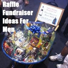 things to raffle off at a fundraiser raffle fundraiser ideas for men