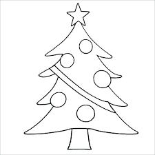 Coloring Pages Of Christmas Ornaments Mosshippohaven