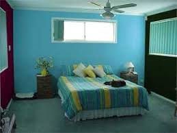 Different Color Walls Color Balance How To Balance Color For Interior  Design Decorating