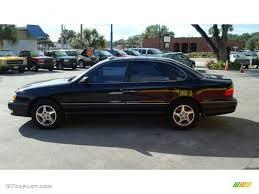 1999 Black Toyota Avalon XLS #57969736 Photo #4 | GTCarLot.com ...