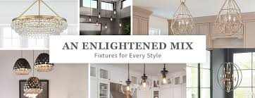 fixtures for every style
