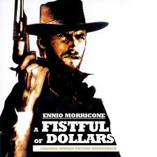 Fist full of dollars mp3