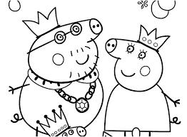 peppa pig coloring sheets printable coloring pages pig printable images pig coloring pages for kids printable
