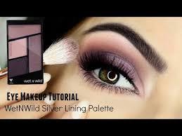beginners eye makeup tutorial using wetnwild parts of the eye how to apply eyeshadow