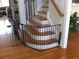 baby gates stairs best  baby gates stairs ideas on pinterest