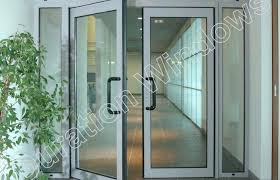 sliding doors door ideas medium size doors and commercial entrances for high traffic use sliding doors