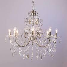 large vintage chandeliers