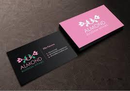 Elegant Modern Event Planning Business Card Design For A Company