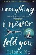 Book:Everything I Never Told You