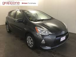 Grey Toyota Prius In New Hampshire For Sale ▷ Used Cars On ...