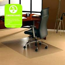 office chair hardwood floor protect mat hard puter large size of for thick carpet clear
