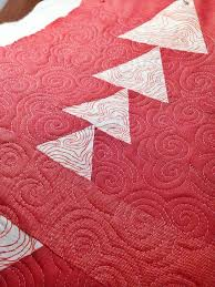 126 best Free Motion Quilting Swirls, Stars, Curls images on ... & A Few Scraps: Tickled Quilting Design Adamdwight.com