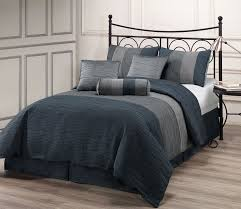charcoal grey bedding. Plain Charcoal Get The Look You Wanted Accessorizing Your Charcoal Grey Comforter To Bedding A