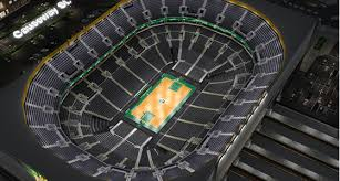 Td Garden Celtics Seat Chart Celtics Arena